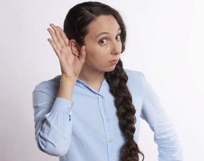 La solución para los problemas auditivos