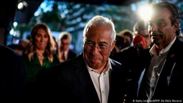 """-""""Portugal es un caso único en el que un candidato ha ganado las elecciones prometiendo una mayor consolidación fiscal""""-"""