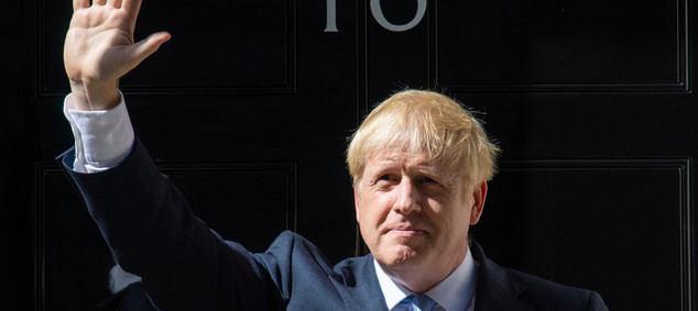 El nuevo intento de negociación del Brexit se acerca al colapso