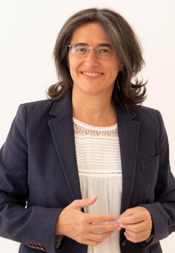 Belén Arcones, nominada como una de las mejores directivas de España