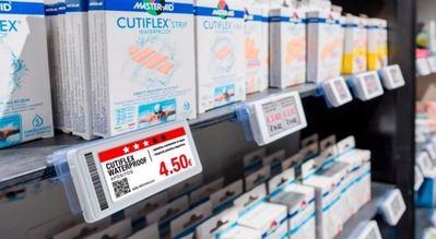Las tiendas inteligentes atrapan la atención del consumidor