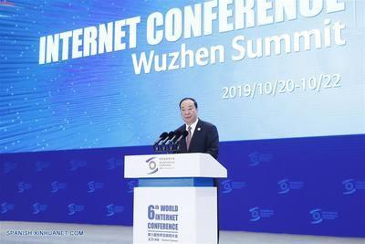 China se alza a la segunda posición mundial en desarrollo de internet