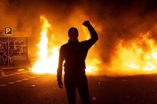 España sí sufre de una intolerable violencia