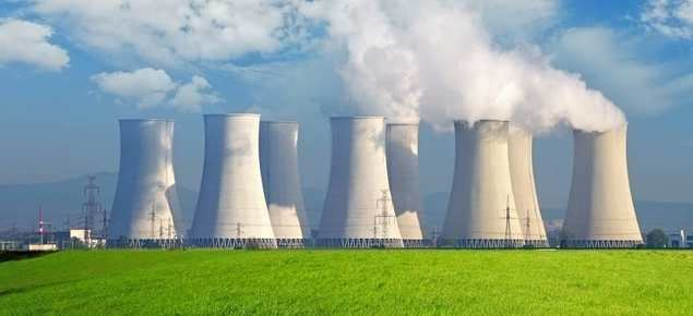 La energía nuclear como factor de riesgo