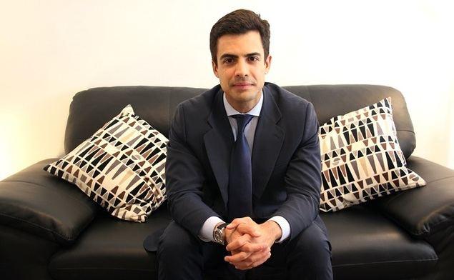 Juan Gonzalo Ospina, socio fundador de Ospina Abogados, despacho especializado en derecho Penal internacional.