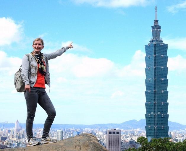 El rascacielos Taipei 101 elegido como uno de los edificios altos más influyentes del mundo