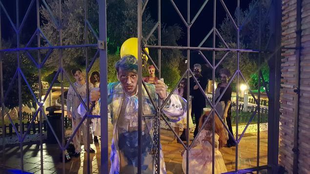 Arranca el Halloween más familiar y divertido en Marina d'Or – Ciudad de Vacaciones