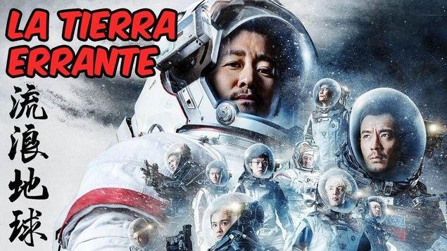 La industria de la ciencia ficción mueve en China 30.000 millones de yuanes