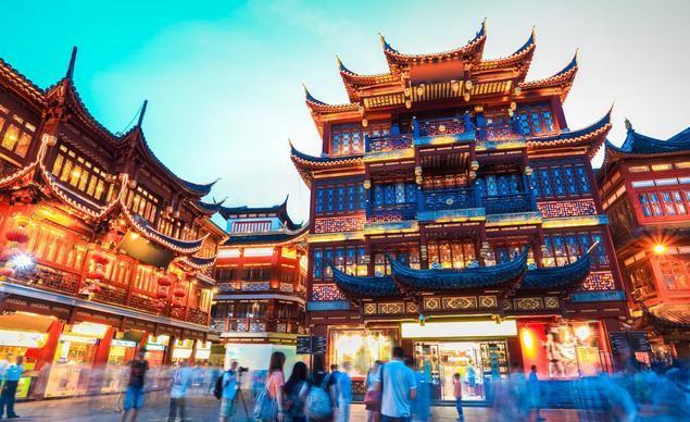Crece el IPC de China