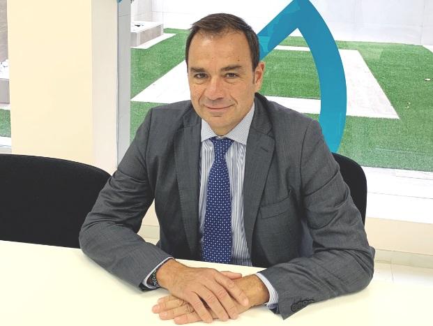 Carlos Sensat, nuevo director de finanzas personales y banca privada