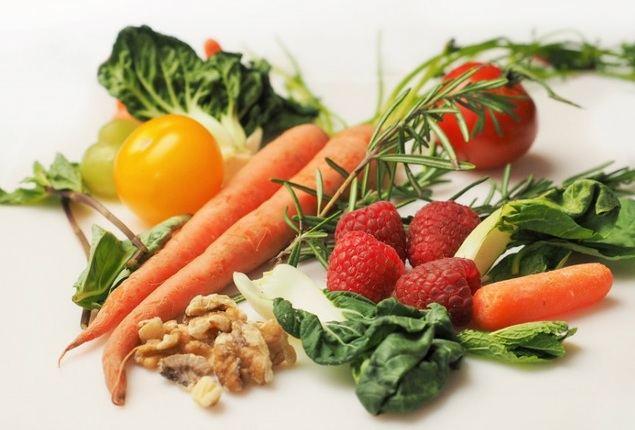 El 95% de los españoles no toma cinco piezas de fruta o verdura al día