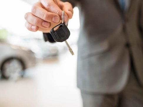 Nace Vamos, el futuro del renting de coches
