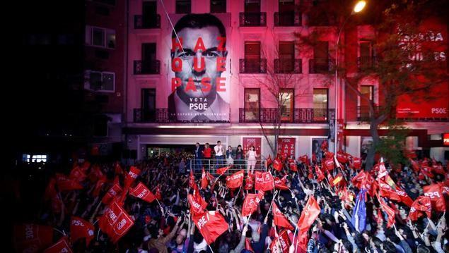 Democracia o PSOEcracia