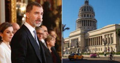 Los Reyes y la disidencia cubana