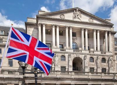 El Banco de Inglaterra da un giro acomodaticio pero, ¿será por mucho tiempo?
