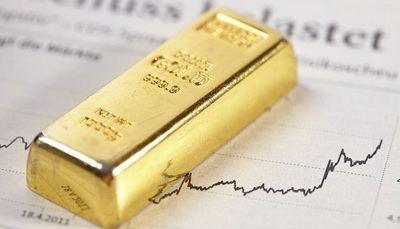 Crecen un 30 por ciento las ventas online de oro de Degussa