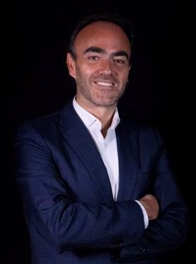Antonio Núñez, socio de Parangon Partners.