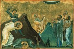 Discusiones bizantinas