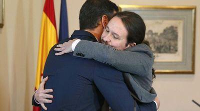 Comentarios al acuerdo PSOE-UP para formar un Gobierno de coalición