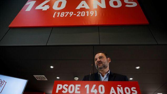 Sentencia de los ERE: alerta, agravio e ilegalización del PSOE