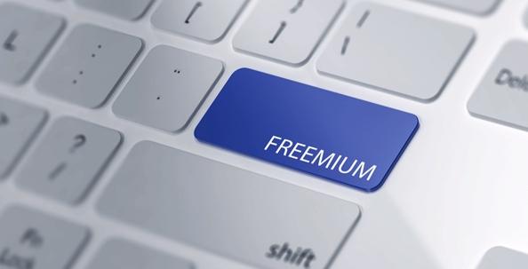 Logra más suscriptores de pago con un plan gratis