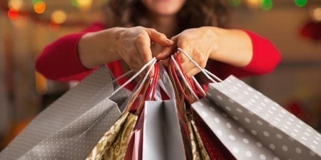 El 40% de los consumidores españoles prevé gastar más que el año paso en la campaña navideña