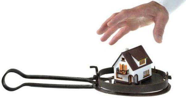 Estafa inmobiliaria: formas más comunes y cómo prevenirlas