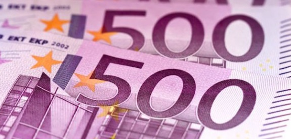 La inversión nueva en leasing alcanzó 6.592 millones de euros hasta noviembre de 2019