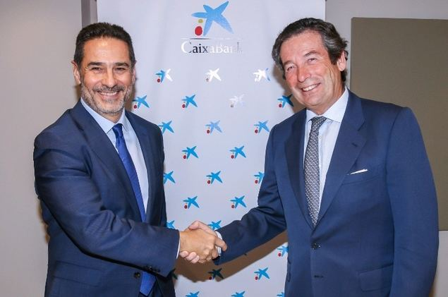 CaixaBank renueva su acuerdo con la Fundación ASPRIMA