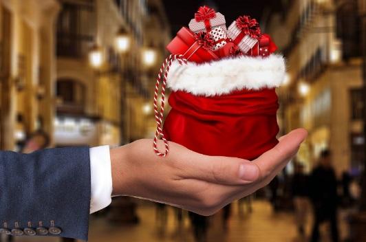 Los españoles emplearán el 34% de sus ingresos mensuales en los gastos de Navidad