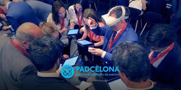 Padcelona abre nuevas oficinas en Madrid