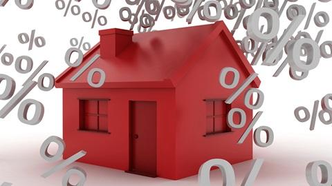 Los asturianos, los murcianos y los catalanes, los que más apuestan por las hipotecas fijas