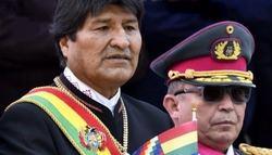 Evo Morales y el poder de los caudillos