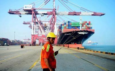 Crece 2,4 % comercio exterior de China