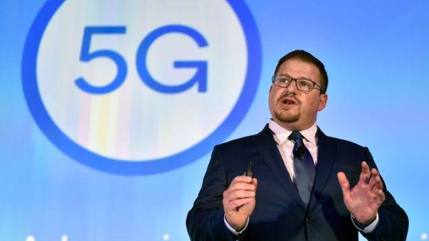 -'China será el líder mundial de la 5G'-