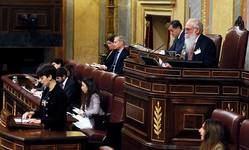 La XIV Legislatura empieza mal, muy mal