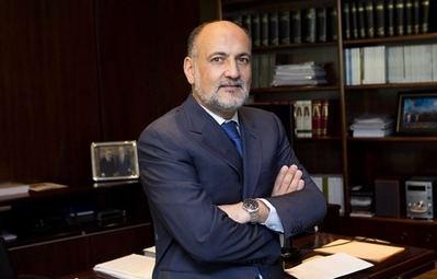 Francisco Pérez de los Cobos, quien fue presidente del Tribunal Constitucional entre los años 2013 y 2017.