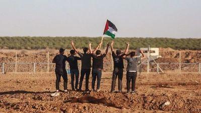 La franja de Gaza pierde 100 millones de dólares al mes