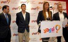 Yaysi.com inaugura sus oficinas en Pamplona