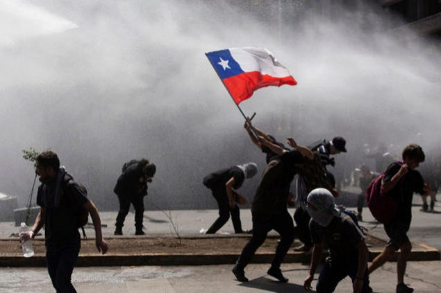 Conflictos en América Latina