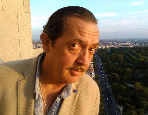 Jorge Llopis Planas es Critico de Arte (AECA) y Presidente de CEPTAPA.