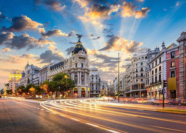 ¡Madrid no se toca!