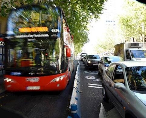 El BEI financia a Grupo Ruiz para renovar su flota con autobuses más modernos y menos contaminantes