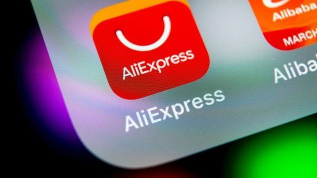 Ventajas de comprar en línea con AliExpress