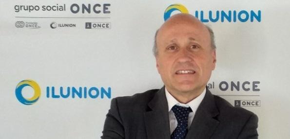 Jesús Vidal, nuevo gerente de ILUNION Seguridad en Castilla-La Mancha