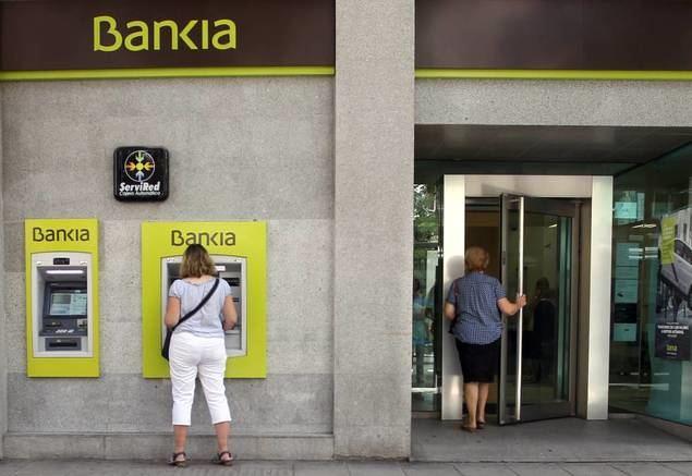 Crecen las incertidumbres en torno a Bankia