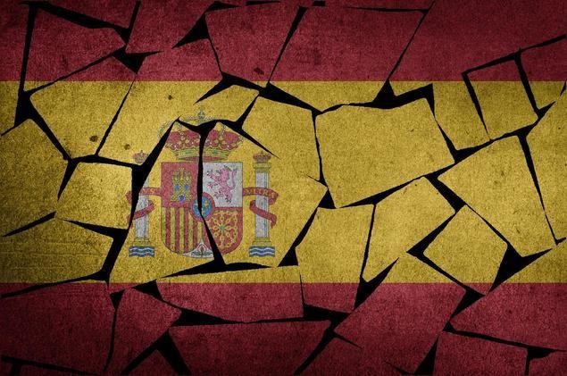 España no se va a romper