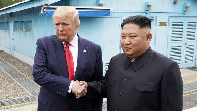 Pese a que Corea del Norte anuncia retomar las pruebas nucleares, el diálogo con EEUU es vital
