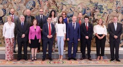 La Asociación Española de Editoriales de Publicaciones Periódicas (AEEPP) cumple 20 años