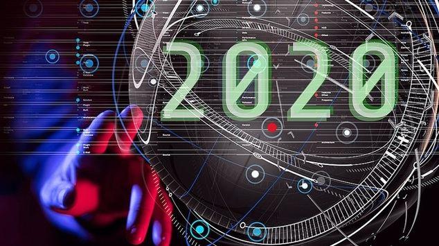 Principales tendencias tecnológicas para 2020
